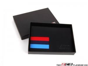 BMW ///M Business Card Holder