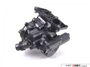 Thermostat / Water Pump Replacement Kit