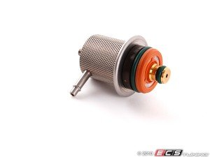Fuel Pressure Regulator - Adjustable
