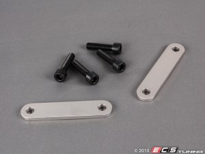 ECS Spacer & Bolt Kit