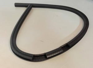 Audi S3 Bonnet Flitch Panel Seal