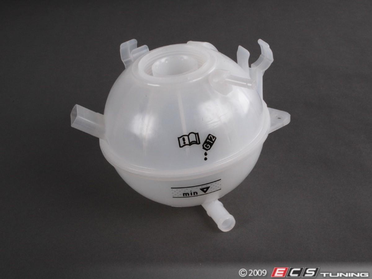 Coolant Expansion Tank