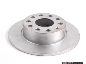 Disc Brake - 253x12MM 5/112 Pair