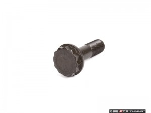 12 Point Head Bolt