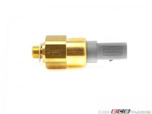 Power Steering Pressure Switch