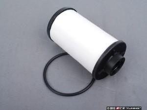 DSG 6-speed Filter