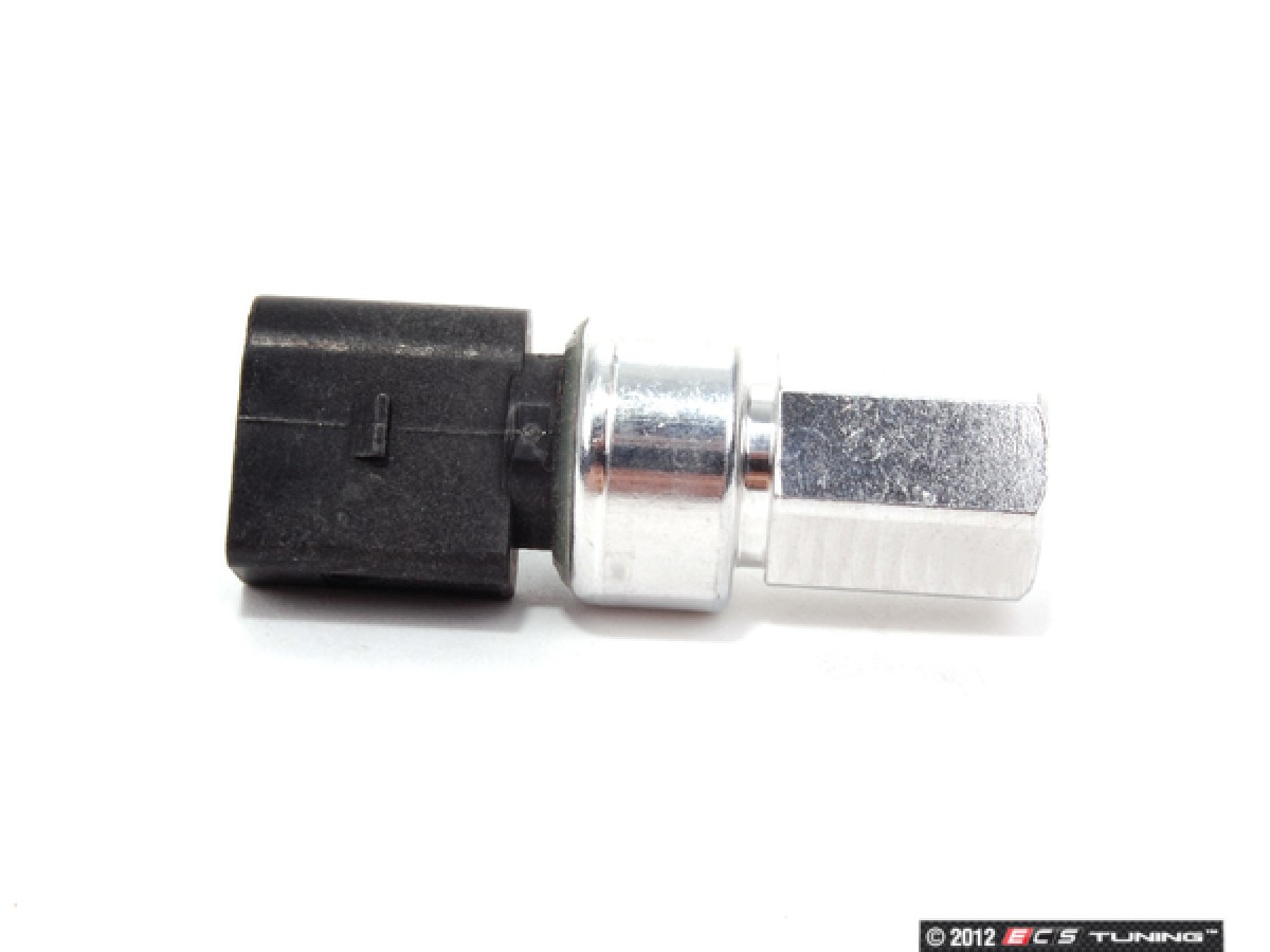A/C Pressure switch