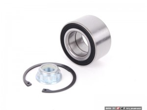 Front Wheel Bearing - Priced Each