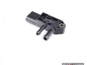 Particulate Filter Sensor