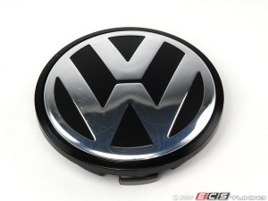 VW Center Cap 56mm - Each