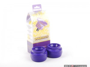 Performance Polyurethane Strut Mount Bushing Set
