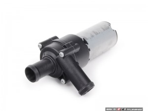 Auxiliary Water Pump