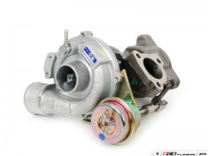 K04 0015 Turbocharger