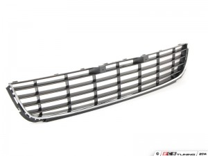 Lower Center Bumper Grille