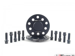 ECS Wheel Spacer And Bolt Kits