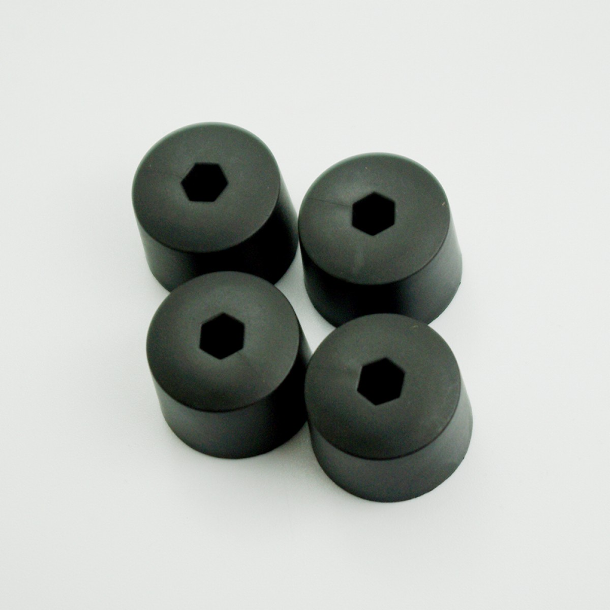 17mm Lug Bolt Cap - Priced Each