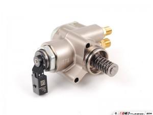 High Pressure Fuel Pump - Left