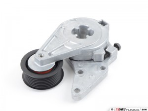 Accessory Belt Tensioner - Assembly
