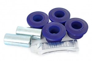Front Control Arm Bushing Kit - Front Position