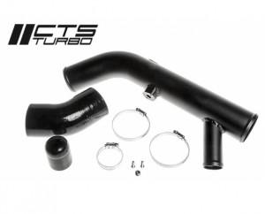 CTS Turbo FSI/Golf R Throttle Pipe