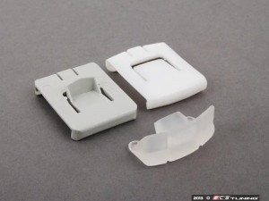 Seat Guide Kit mk3 Golf
